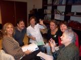 CAPACITACIONES PROFESIONALES 2012