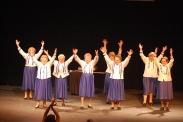 Bailando en el Rikubobe