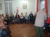 Encuentro entre comunidades delSur