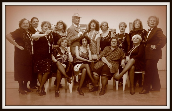 grupo li.or comedia musical