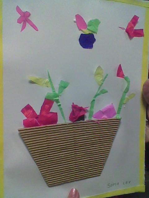 flores para SUCOT
