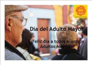 dia del adultos mayor