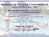 MOMENTOS FELICES COMPARTIDOS (SANTAFE)