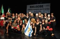 RIKUBOBE 2013 Festival de Rikudim