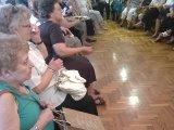 Comunidades del sur celebranJanuca