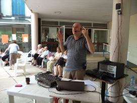 Nos visita Favio Lavitola con Juegos Musicales