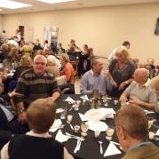 Seder de Pesaj 2014 036