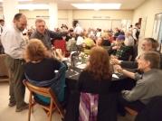 Seder de Pesaj 2014 038