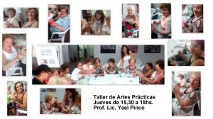 Artes Prácticas Yael 2