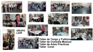 Collages vs. Talleres 2015