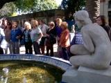 CLUB EDAD DE PLATA  (CAMI) – Visita al Museo de laCarcova