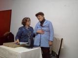 FESTEJO DE CUMPLEAÑOS EN EL CLUB DE LAAMISTAD