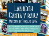 LAMROTH CANTA YBAILA