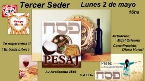 Pesaj  - 1