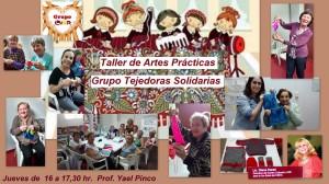 Tejedoras Solidarias