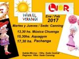 Grupo Lior / Verano 2017 / SedeCanning
