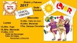 Grupo Lior/ Csha / Verano 2017 / SedeCentral