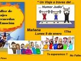 Grupo Lior/ Taller de Viajes/ HumorJudío