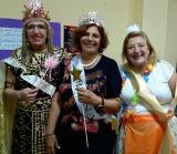 Grupo Lior / CSHA /Purim