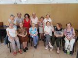 ESPERANZA: INICIO ACTIVIDADES2017